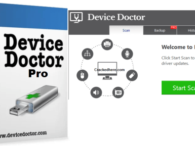 Device Doctor Pro License Key + Crack Latest {100% Working}
