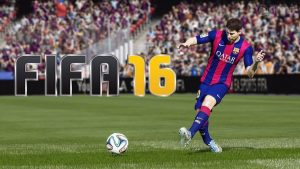 FIFA 16 Crack License Key Torrent Free Download Latest