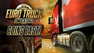 Euro Truck Simulator 2 Going East CD Key Generator Download Latest