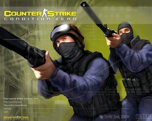 Counter Strike Condition Zero CD Key + License Key Free Latest