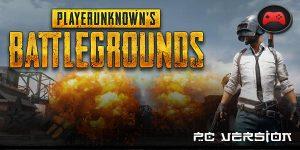 PLAYERUNKNOWNS BATTLEGROUNDS License Key + Crack Free Download Latest