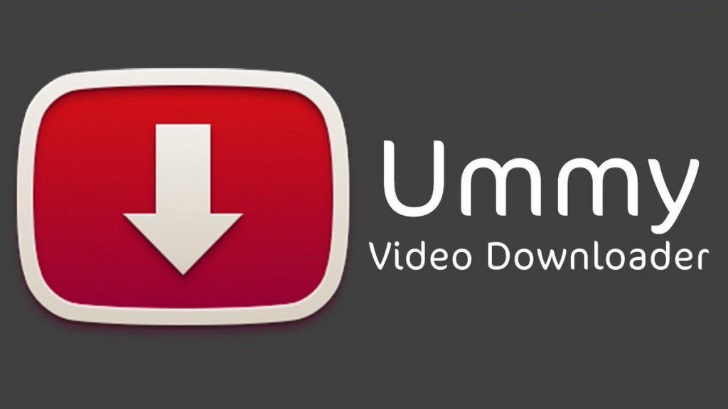 Ummy Video Downloader 1.10.7.0 License Key + Crack Free Download