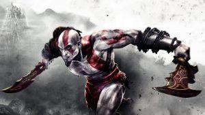 God Of War 3 CD Key + Crack Free Download