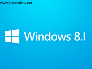 Window 8.1 Product Key Generator + Crack Free Download 2020