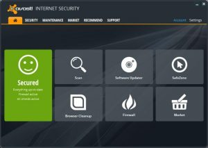 Avast Internet Security License Key + Crack Latest {100% Working}