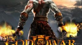 God of War 3 Registration Code + Crack Free Download Latest
