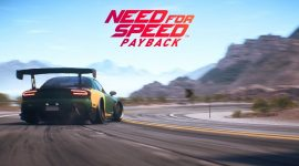 Need For Speed Payback Crack With license key Torrent Latest 2019