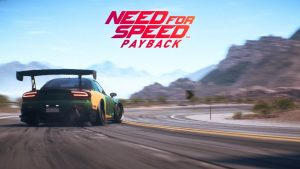 Need For Speed Payback Crack & license key Torrent Latest Version