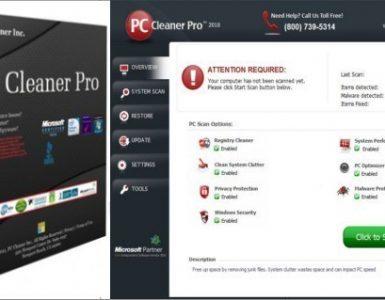PC Cleaner Pro 2020 Crack License Key Full Torrent Latest