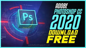 Adobe Photoshop CC 2020 Crack With License Key Free Download