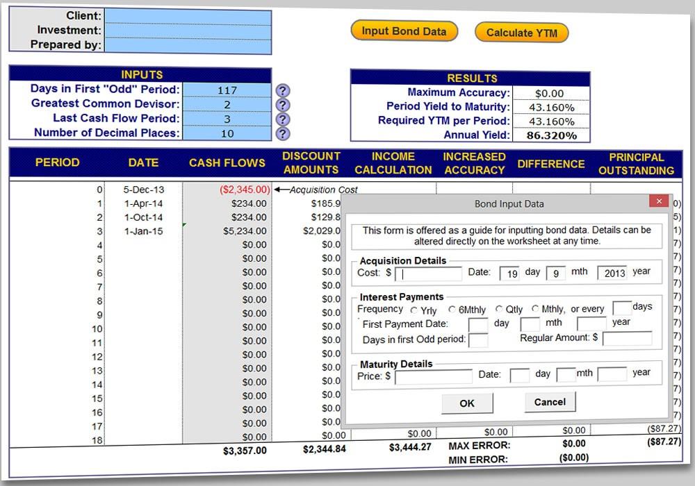Advantage the orifice design Calculator