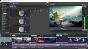 Sony Vegas pro 17.0.421 Crack + Keygen Download 2020