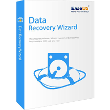 EaseUS Data Recovery Wizard 13 Crack + Product Key Free Download