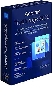 Acronis True Image 2020 24.6.1.25700 Crack With Activation Key Free Download