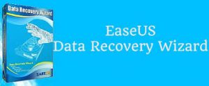 EASEUS Data Recovery Wizard Crack + Licence Key Free Download